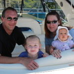 Safe Boating Tips as a Family with Kids