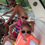 Docking a Boat Safely with Kids on Board
