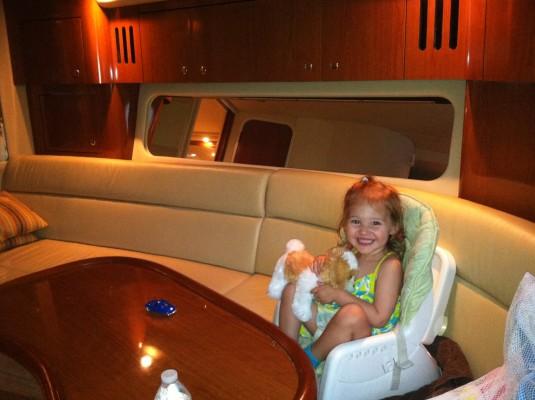 baby boat gaear