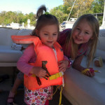 Getting Kids Ready for Boating Season