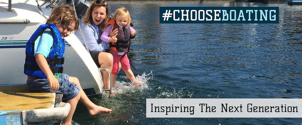 choose boating program