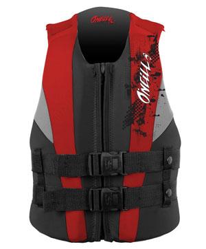 O'Neill waterski vest