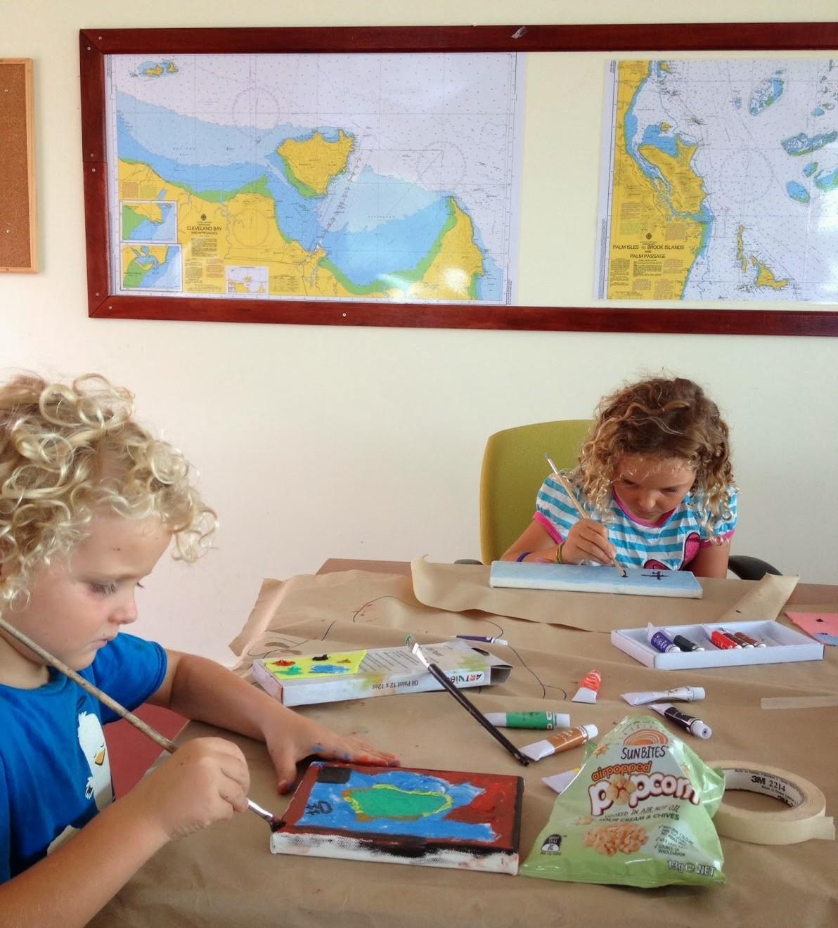 homeschooling-boat