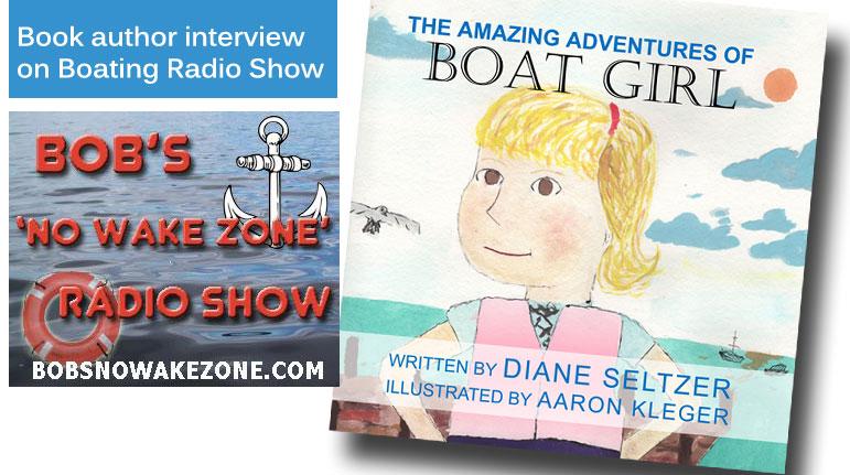 boating radio show