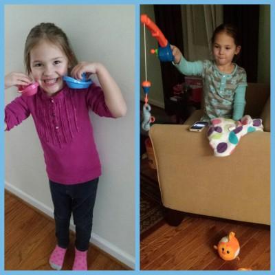 kid's boat toys