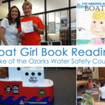Boat Girl Book Reading by Water Safety Council [with Video]