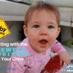 Baby On-Board: Boating with the Newest Addition to Your Crew