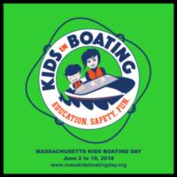 mass kids boating day