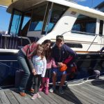 A Family-friendly In-Water Boating Experience at Greenwich Boat Show