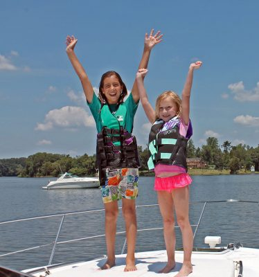 boat friends