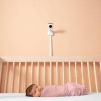 baby monitor wall