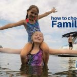 How to Choose the Best Family Boat