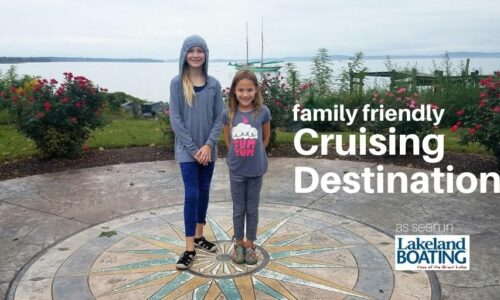 Family Friendly Cruising Destinations and Boat Trips